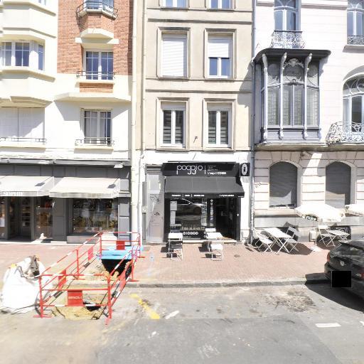 Aqui Ba Pla - Restaurant - Lille