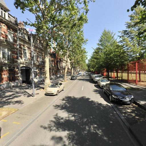 La Loge - Rénovation immobilière - Lille