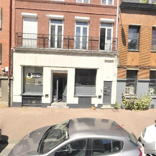 Pollet Thomas - Architecte - Lille
