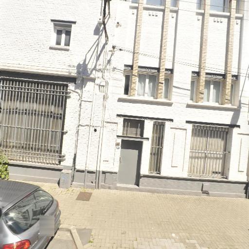 Polynôme Atelier d Architecture Colas & Louis - Architecte - Lille