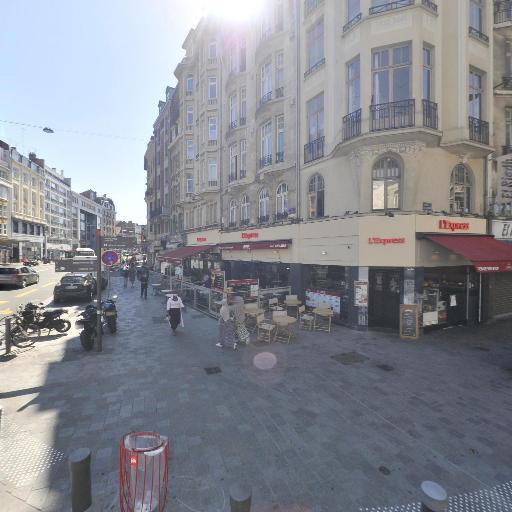 Paul - Terminaux de cuisson pour pains et pâtisseries - Lille