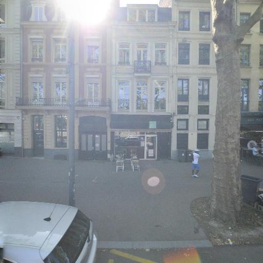 Baan Boon - Restauration à domicile - Lille