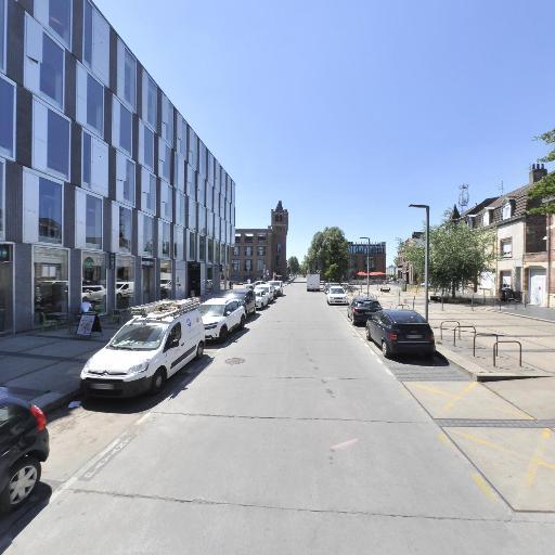 Samsys - Bureau d'études - Lille