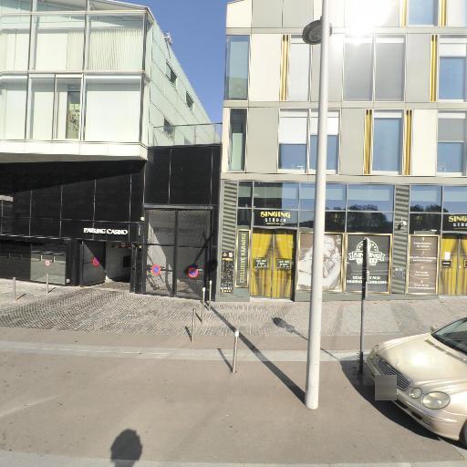 La Terrasse du Parc - Casino Barrière Lille - Traiteur - organisation de réception - Lille
