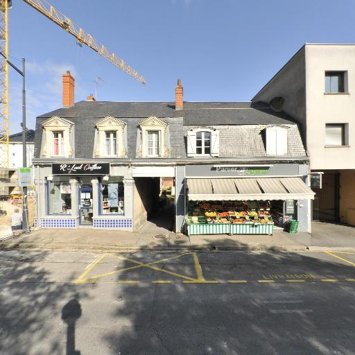 R'Look Coiffure - Coiffeur - Bourges