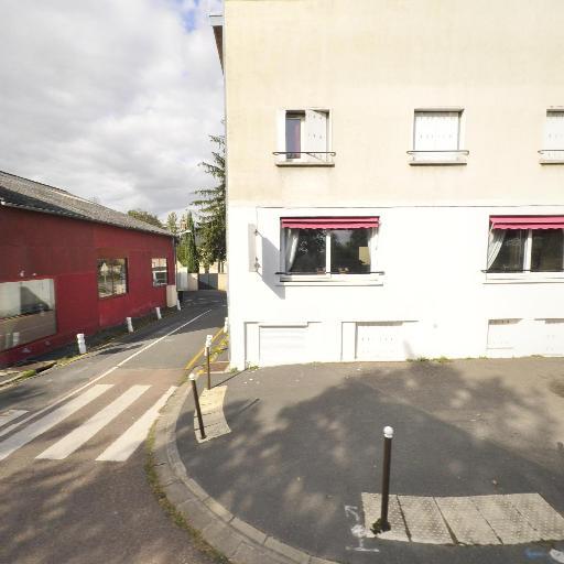 La Camargue - Hôtel - Bourges