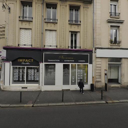 AMS Immobilier - Agence immobilière - Bourges