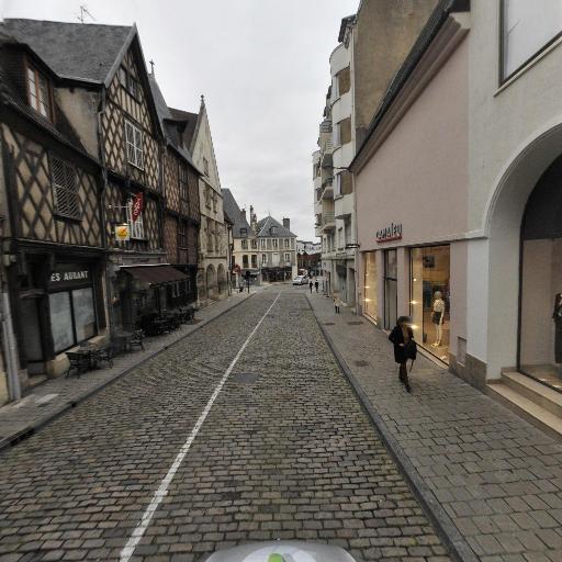 ERA Immobilier Avaricum - Agence immobilière - Bourges