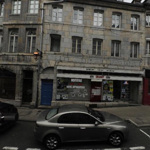 P . C . D - Électroménager - Besançon