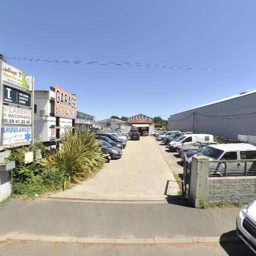 Garage De L'Avenue - Garage automobile - Biarritz