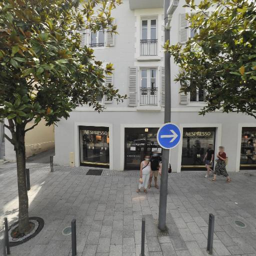 Boutique Nespresso Biarritz - Torréfaction de café - Biarritz