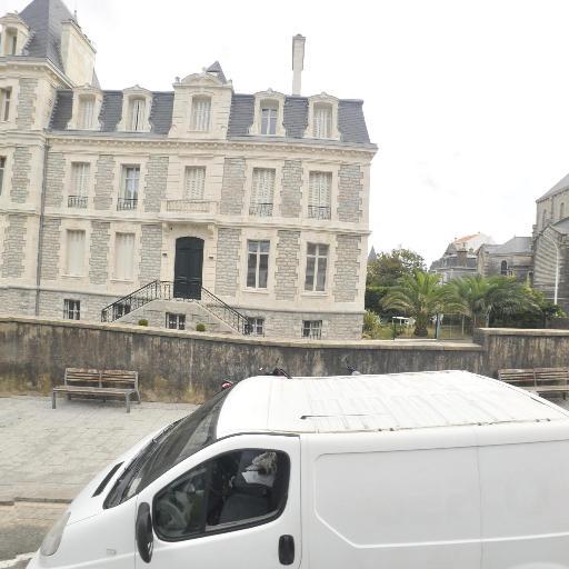 Cartier Anaïs - Bijoux - Biarritz