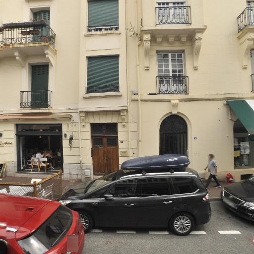 M.j.m - Bijouterie fantaisie - Biarritz
