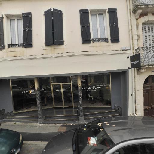 Agence Evenementielle Jerome Perri - Designer - Biarritz