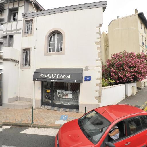 L'adresse - Soin des cheveux - Biarritz