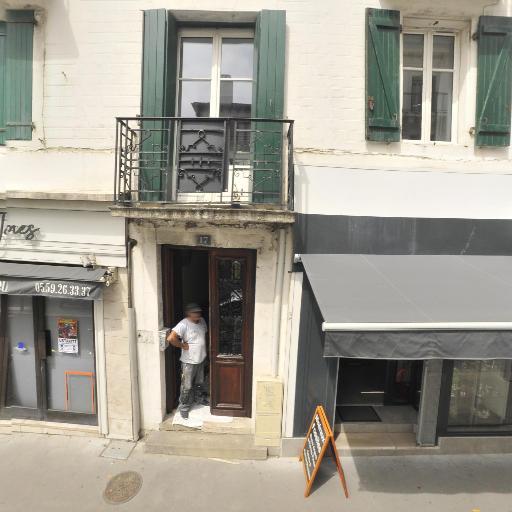 L'Atelier de James - Épicerie fine - Biarritz
