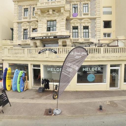 le Rayon Frais - Accessoires de mode - Biarritz