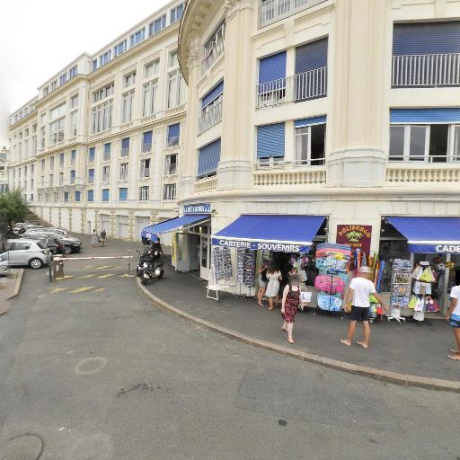 Jbhl - Concessionnaire automobile - Biarritz
