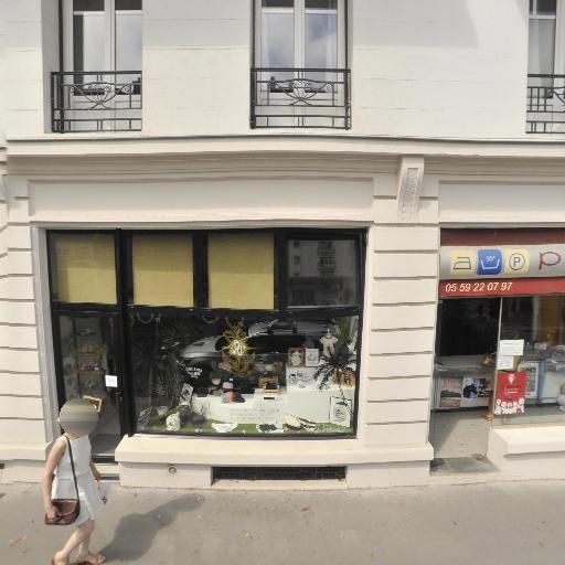 Larralde Victor - Blanchisserie pour collectivités - Biarritz