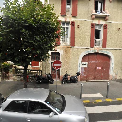 Ateliers Des Thermes - Brocante - Biarritz