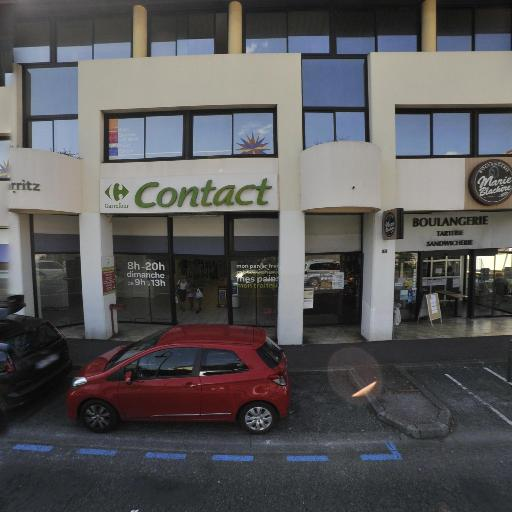 Salha Jean-Louis - Expertise comptable - Biarritz