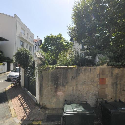 Laguna Records - Studio d'enregistrement - Biarritz