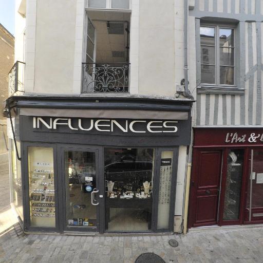 La Banque Postale - Crédit immobilier - Orléans