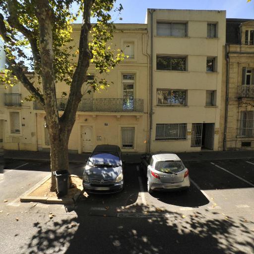 Benistant SARL - Location d'appartements - Montpellier