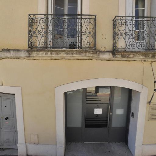 Nadafi Stoffel Hedyeh - Médecin généraliste - Montpellier