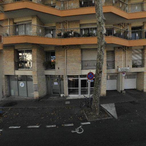 Martin Corriu - Masseur kinésithérapeute - Montpellier