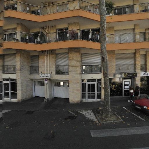 Dimanche Mickael - Masseur kinésithérapeute - Montpellier