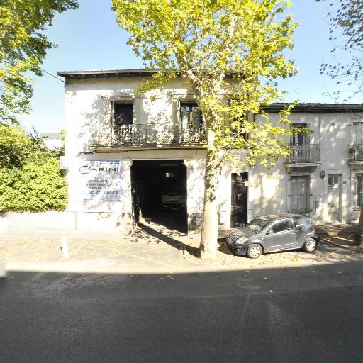 Societe Carini Et Compagnie - Plombier - Montpellier