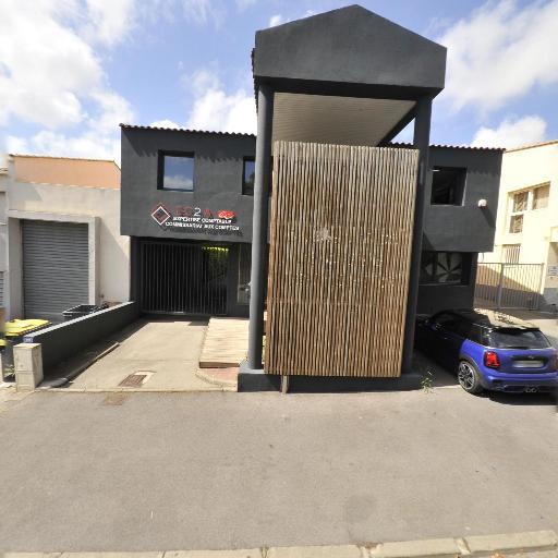 Studio Voix Off - Studio d'enregistrement - Montpellier