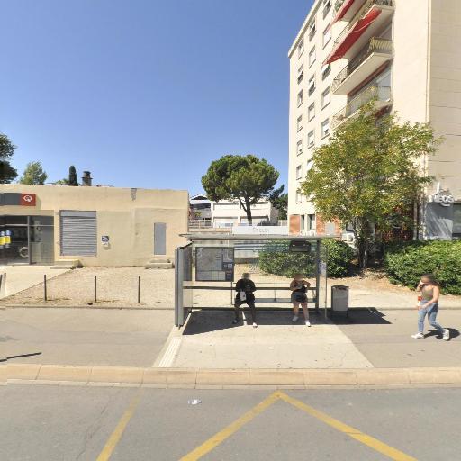 Station Service Campus SAS - Station-service - Montpellier