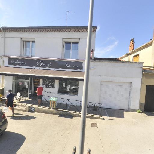 Boulangerie Pâtisserie Frézal - Boulangerie pâtisserie - Montpellier