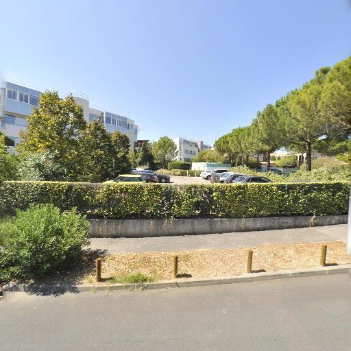 Immoinov.Fr - Agence de publicité - Montpellier