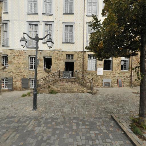 Aperçu - Cadeaux - Rennes