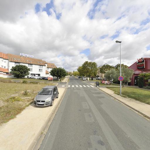 Bowling Stadium De Niort - Infrastructure sports et loisirs - Niort