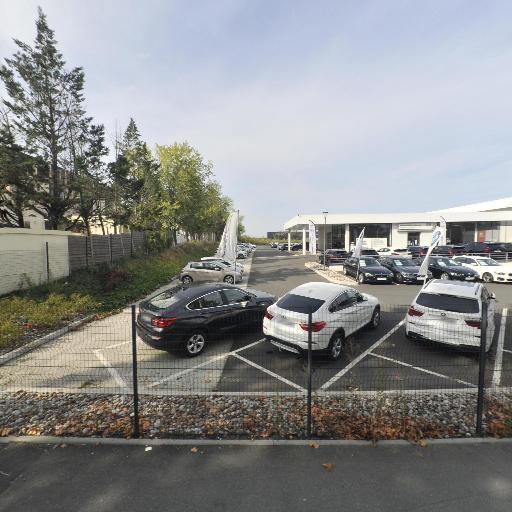 Edenauto BMW MINI Brive - Garage automobile - Brive-la-Gaillarde
