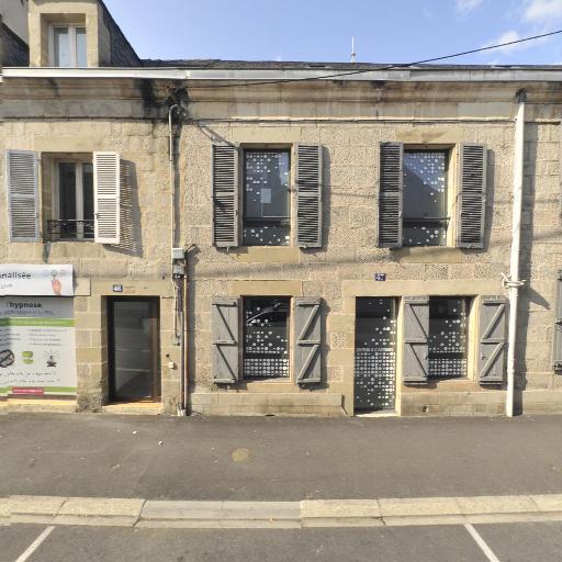 EffiCity Cheyroux Pascal Mandataire Independant - Mandataire immobilier - Brive-la-Gaillarde
