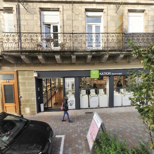 Katior Tendance - Bijoux - Brive-la-Gaillarde