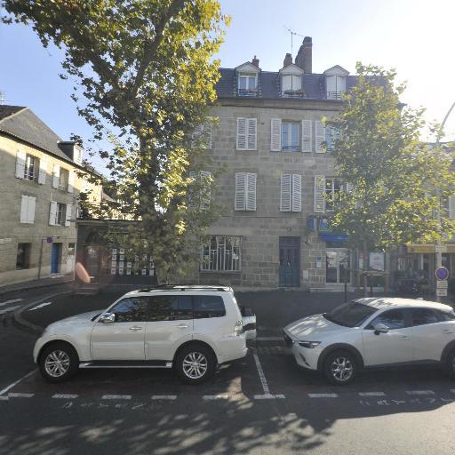 Bayenche Immobilier - Location d'appartements - Brive-la-Gaillarde