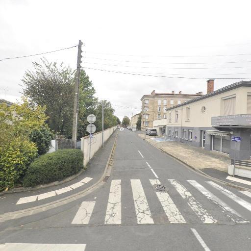 Aura Poitou Charentes - Hôpital - Niort